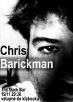 Chris Barickman
