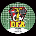 Duckbar foosball association